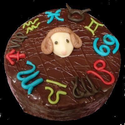 horoskop – dort