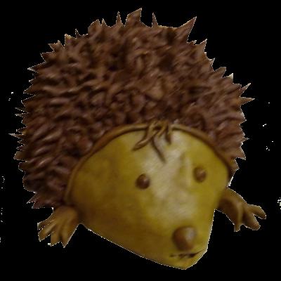 ježek dort