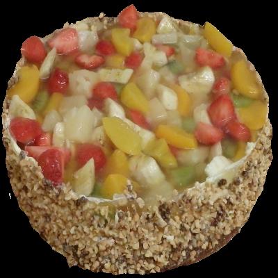 ovocný dort č.4