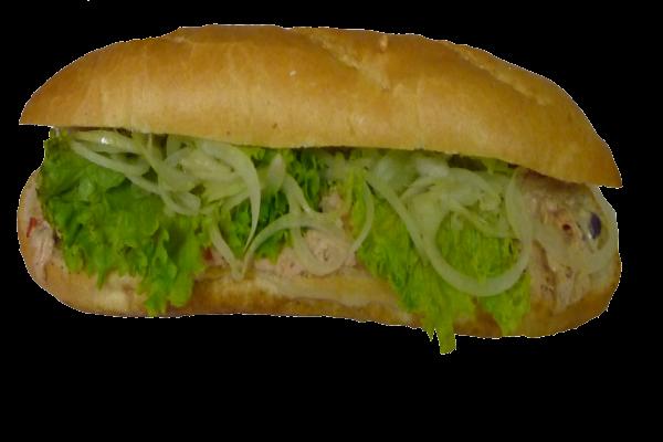 bageta tuňák-mexico 1