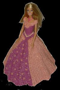 Barbie450,-Kč