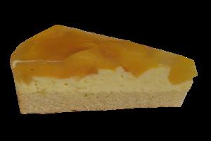 Broskvový dort40,-Kč