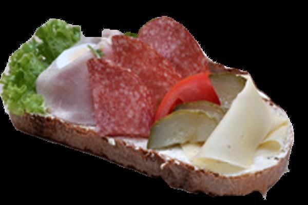 chléb_mix