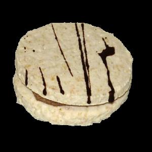 Laskonka kakaová17,-Kč