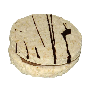 laskonka kakaová
