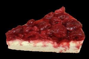 Malinový dort40,-Kč