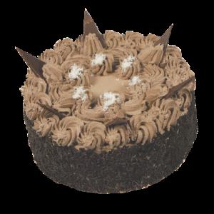 Pařížský dort 350,-kč