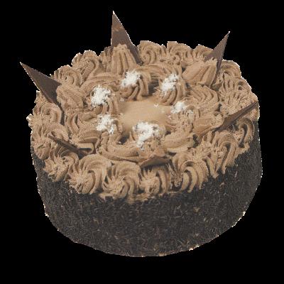 pařížský dort 2