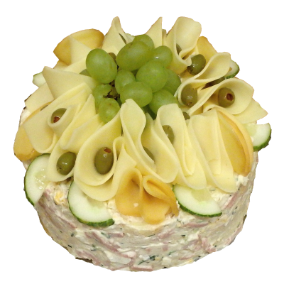 sýrový dort 3