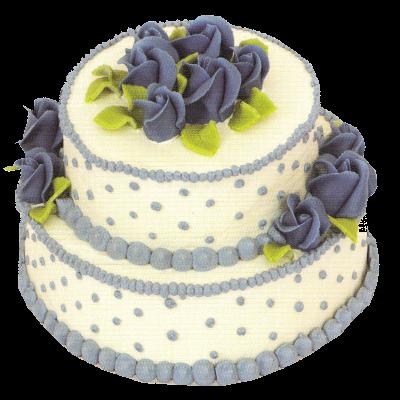sv. dort modrý
