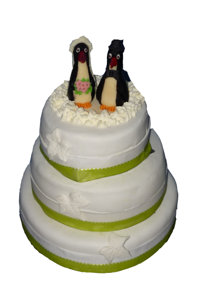 sv. dort tučňáci