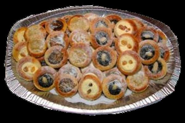 sv. koláčky