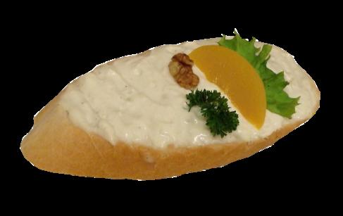 česnekový