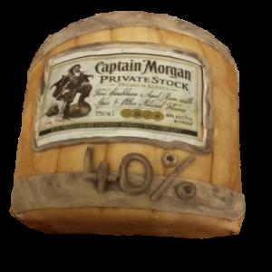 Sud Kapitán Morgan